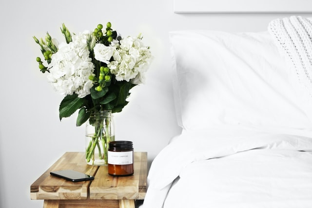 guest bedroom updates