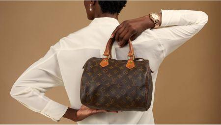 preloved designer bags
