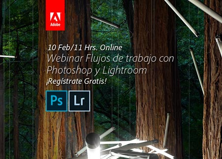 Adobe Spain digital marketing