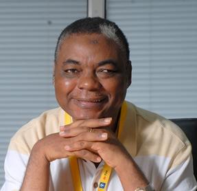 Bola Akingbade, Chief Marketing Officer, MTN Nigeria