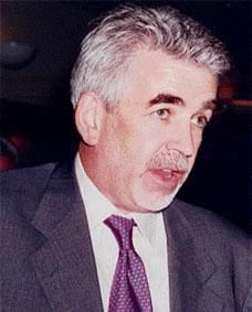 Keith Richards, Managing Director, Promasidor