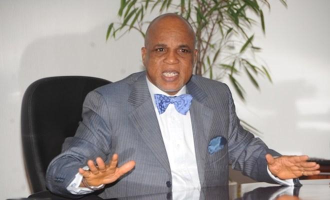 Biodun Shobanjo, Chairman, Troyka Holdings