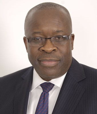 Mr. Oti Ikomi, MD Keystone Bank