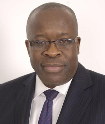Mr. Oti Ikomi, MD Keystone Bank