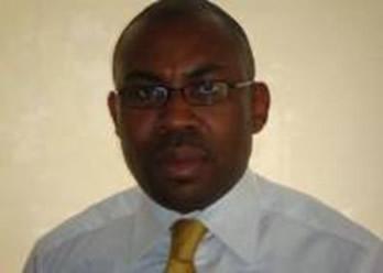 Mr. Austin Ufomba