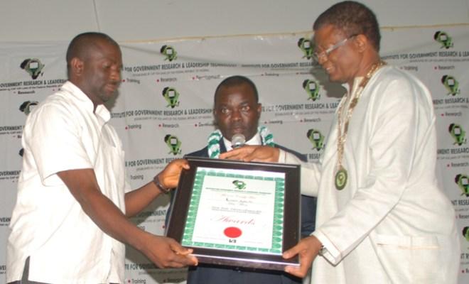 Learn Africa Plc wins Best Publishing Company Award