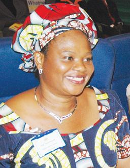 Prof. Dora Akunyili