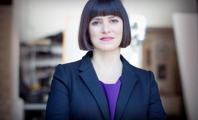 EILEEN CAMPBELL, Global CEO, MILLWARD BROWN