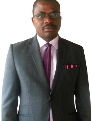 Charles Igbinidu, Managing Director, TPT International