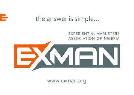 EXMAN logo