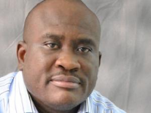 Ikpoki, CEO, MTN Nigeria