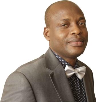 Joseph Okonma, Chairman, NIPR, Lagos Chapter