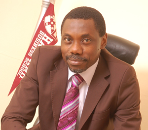 Muyiwa Kayode, CEO, USP Brand Management Consultants