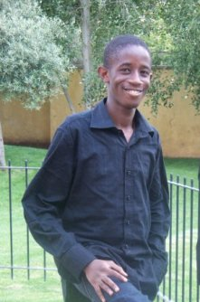 Adebola Babatunde