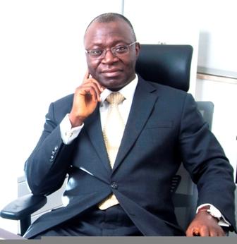 Lazarus Agbazo, CEO, GE