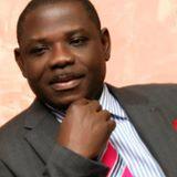 Victor Edegbe, CEO, Max Edge