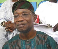 Engr. Rauf Aregbesola, Governor, The State of Osun