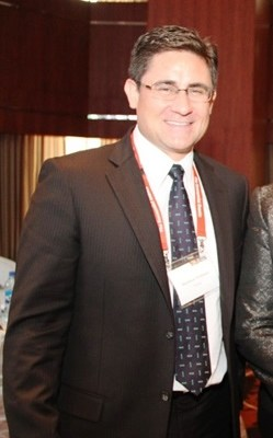Acting CEO of Etisalat Nigeria, Mr. Matthew Willsher