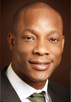Segun Agbaje, Managing Director, GT Bank