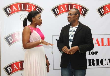 Baileys Collections Make African International Fashion Week Fabulous Brandcrunch Nigeria