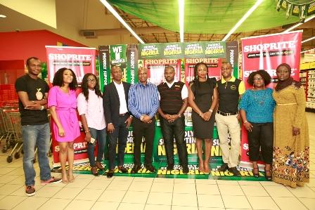 Nigeria Product