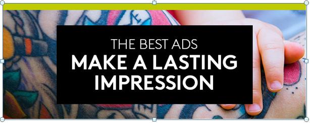 Brand impression_Creative