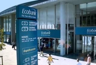 Ecobank ex-Staff Protest