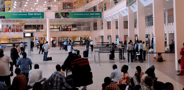 Worst Airports