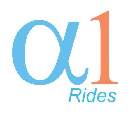Alpha1 Rides