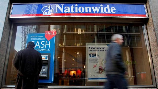Nationwide's