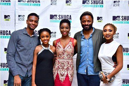 MTV Shuga