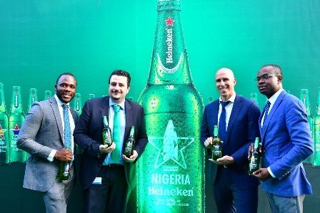 Heineken Brand