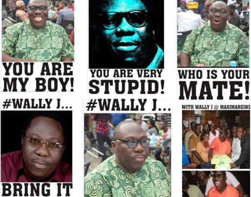 Wally J