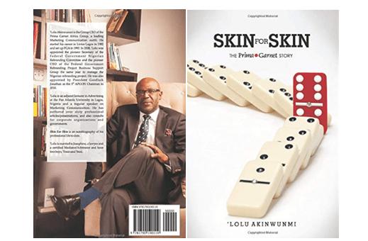 Skin for Skin