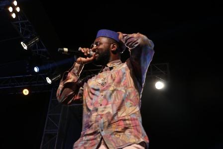 Abaga CBN Tour