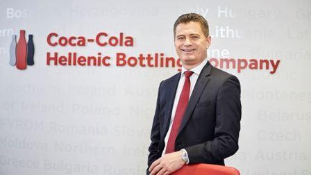 zoran-Coca-Cola Hellenic