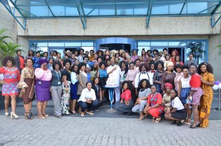 Ecobank Female Entrepreneurs