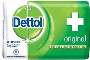 Dettol World Health