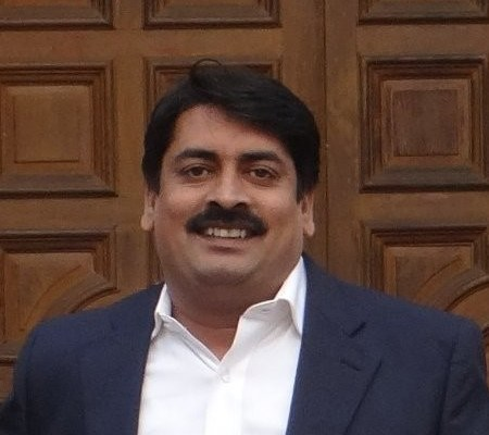 Dinesh Balsingh