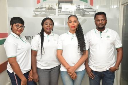 IYCN team