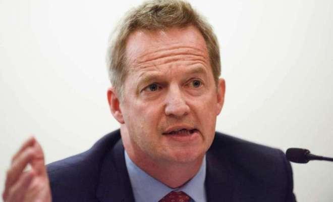Rupert Hogg