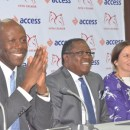 Access Bank Charity Polo