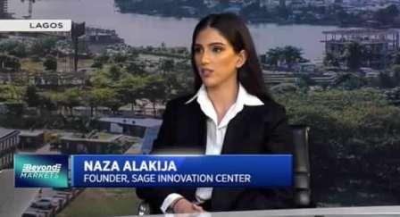 Nazanin-Alakija-Green Economy