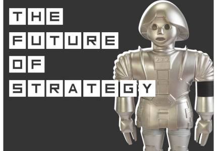 WARC-_ future of strategy