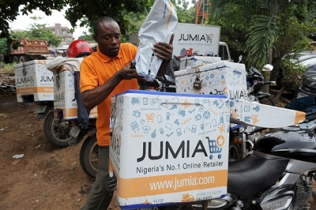 JUMIA_Logistics