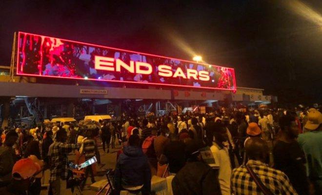 EndSARS_protest
