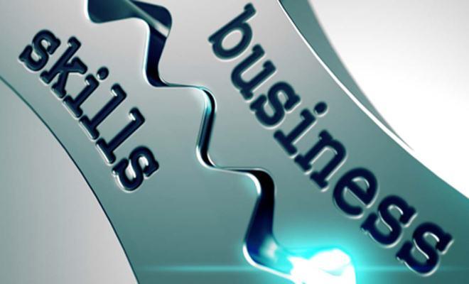 business skilss