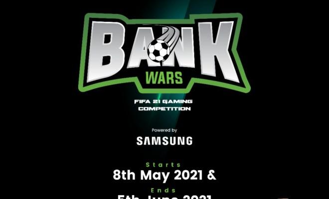 Bank Wars