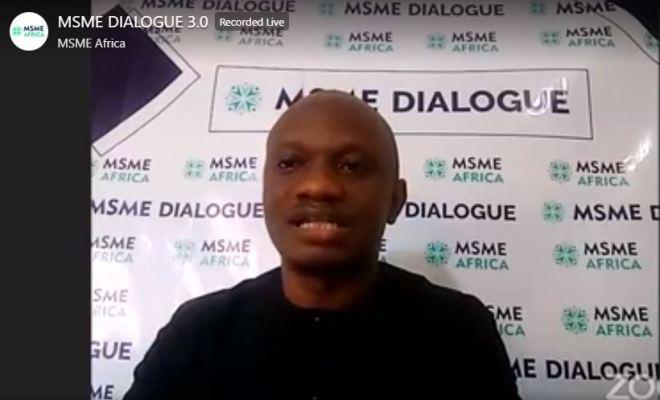 MSME Dialogue