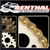 Renthal Motorcycle Chain and Sprockets
